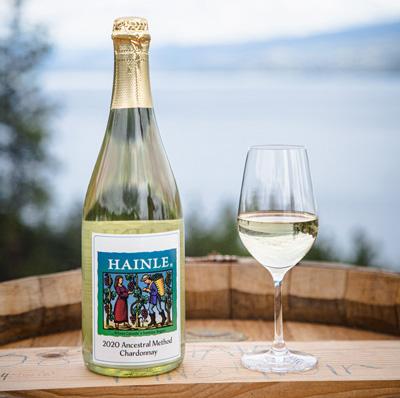 Hainle Winery 2020 AMC