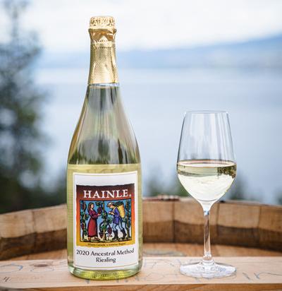 Hainle Winery 2020 AMR