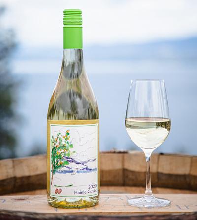Hainle Winery 2020 Cuvee