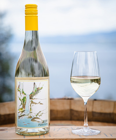 Hainle Winery 2020 Pinot Gris
